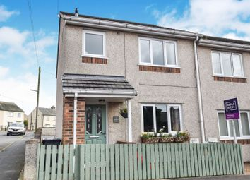 Thumbnail 3 bedroom end terrace house for sale in Martin Way, Frizington