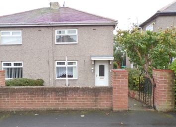 Thumbnail 3 bed semi-detached house for sale in Tyne Gardens, Ryton