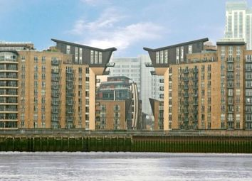 Thumbnail 3 bed shared accommodation to rent in Waterman Building, Millenium Harbour