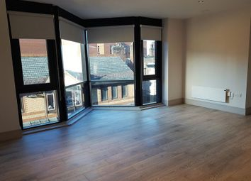 Thumbnail 2 bed flat to rent in 5 Scotland Road, Warrington