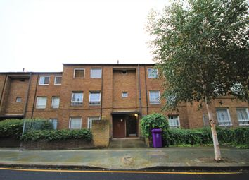 Thumbnail 1 bed flat to rent in Swanfield Street, London