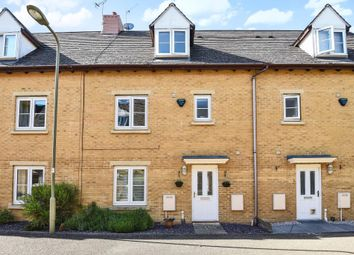 Thumbnail 4 bed terraced house for sale in Mead Lane, Witney