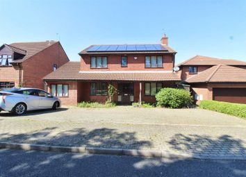 5 bed detached house for sale in Belvoir Avenue, Emerson Valley, Milton Keynes MK4