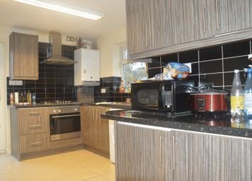 6 bed shared accommodation to rent in Calver Close, Wollaton, Nottingham NG8