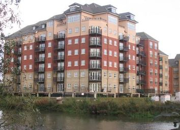 Thumbnail 1 bed property to rent in Palgrave Road, Bedford