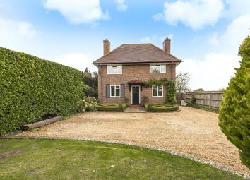 4 bed detached house for sale in The Street, West Clandon, Guildford GU4