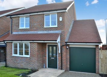 Thumbnail 3 bed detached house for sale in Wallis Gardens, Newbury