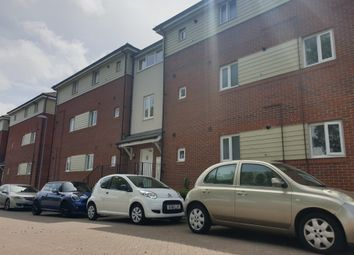 Thumbnail 2 bed flat for sale in Arras Road, Portsmouth