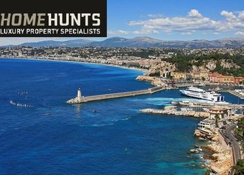 Thumbnail 2 bed property for sale in Nice - Mont Boron, Alpes Maritimes, France