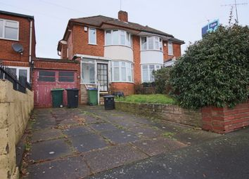 Thumbnail 2 bed semi-detached house for sale in Broadway, Oldbury