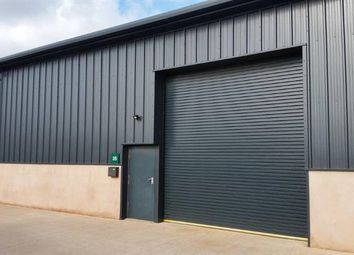 Thumbnail Industrial to let in Woodbury, Exeter