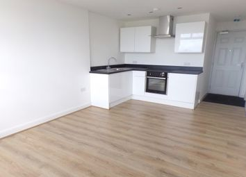 Thumbnail Studio to rent in Belem Close, Liverpool