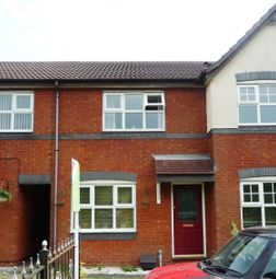 Thumbnail 2 bed town house to rent in Waterbrook Way, Bridgtown, Cannock