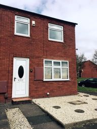Thumbnail 3 bedroom town house to rent in Honister Close, Dudley