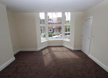 Thumbnail 1 bed flat to rent in Hazeldene, 54 Bromsgrove Road, Redditch