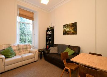 Thumbnail 4 bedroom flat to rent in Forrest Road, Edinburgh