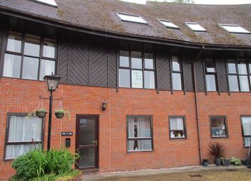 Thumbnail 1 bed flat to rent in 19 Tudor Court, Manor Rd, Yeovil