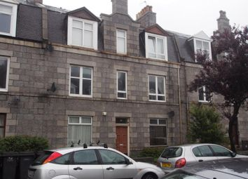 Thumbnail 1 bed flat to rent in Balmoral Place, Aberdeen
