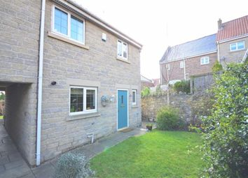 Thumbnail 3 bed end terrace house for sale in Hall Garth Mews, Sherburn In Elmet, Leeds