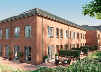 Thumbnail 2 bed flat for sale in Provincial Works, The Avenue, Harrogate