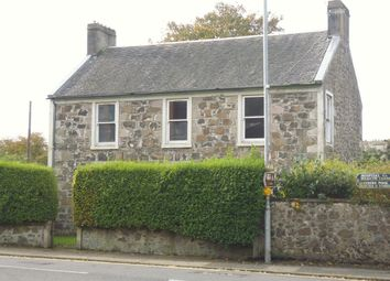 Thumbnail 2 bed flat for sale in Upper Flat, 90, High Street, Rothesay, Isle Of Bute