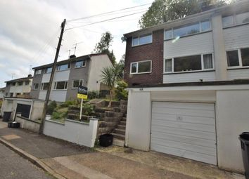 3 bed semi-detached house to rent in Occombe Valley Road, Paignton, Devon TQ3