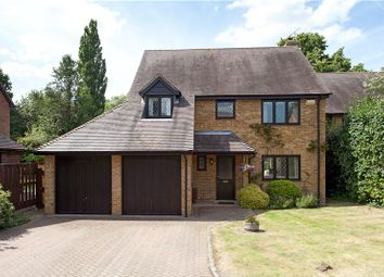 Thumbnail 4 bed detached house for sale in Pearces Orchard, Henley-On-Thames, Oxfordshire