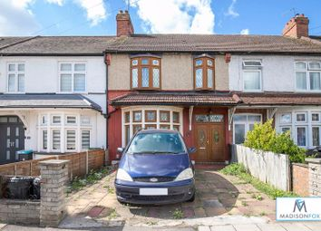 3 bed terraced house for sale in Tomswood Hill, Ilford IG6