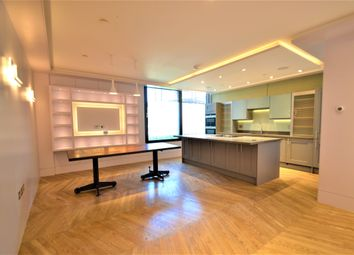Thumbnail 4 bed mews house for sale in Ferdinand Street, Camden, London