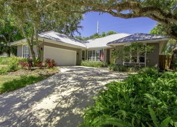 Thumbnail 4 bed property for sale in 1320 Poitras Drive, Vero Beach, Florida, United States Of America