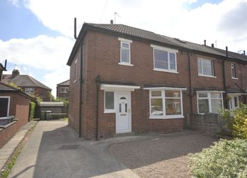Thumbnail 3 bed property for sale in Lesley Avenue, York