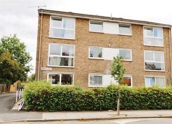 Thumbnail 2 bed flat for sale in Martin Court, 48 Pelham Road, Wimbledon