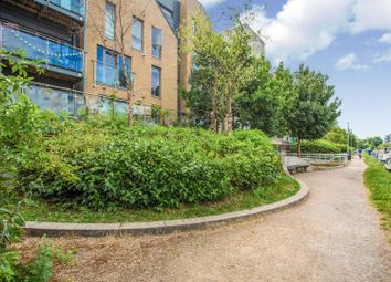 Thumbnail 1 bed flat for sale in Chantry Close, West Drayton