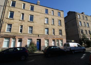 Thumbnail 1 bed flat for sale in Dickson Street, Edinburgh