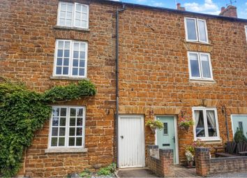 Thumbnail 2 bed terraced house for sale in Kennel Terrace, Brixworth