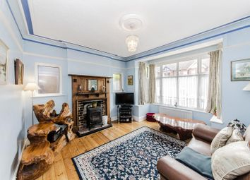 Thumbnail 3 bedroom semi-detached house for sale in Pavilion Road, Broadwater, Worthing