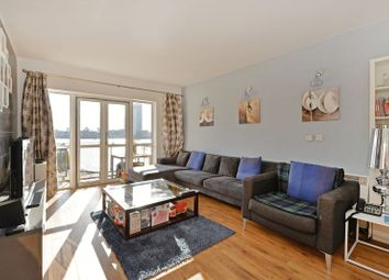 Thumbnail 2 bed flat for sale in Riverview Court, Isle Of Dogs