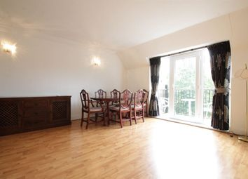 Thumbnail 2 bed flat to rent in Silverbell Court, Hoptree Close