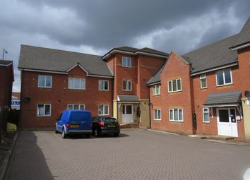 Thumbnail 2 bed flat for sale in Newhall Street, Tipton