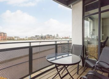 Thumbnail 2 bed flat to rent in Cotton Row, London