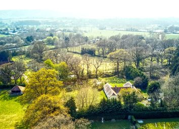 Thumbnail 5 bed bungalow for sale in London Road, Watersfield, Pulborough, West Sussex