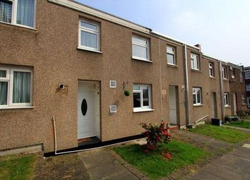 Thumbnail 3 bed terraced house to rent in Pimpernel Way, Harold Hill