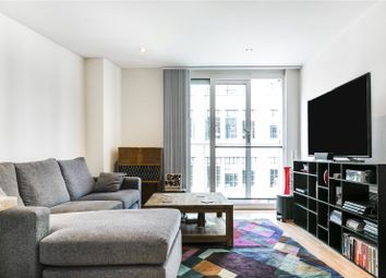 1 bed flat for sale in Gardner Court, 1 Brewery Square, London EC1V