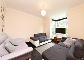 Thumbnail 2 bed semi-detached house for sale in Finchley Park, Finchley, London