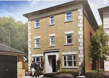 Thumbnail 6 bed detached house to rent in Kings Avenue, Royal Wells Park, Tunbridge Wells