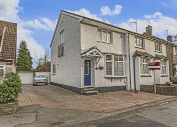 Thumbnail 2 bed semi-detached house for sale in High Road, Chipstead, Coulsdon