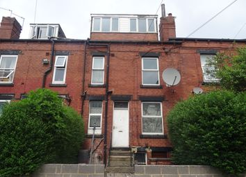 Thumbnail Terraced house for sale in Strathmore Avenue, Leeds