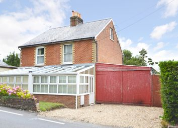 Thumbnail 3 bedroom semi-detached house for sale in Calbourne Road, Newport