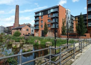 Thumbnail 2 bed flat for sale in Great Investment - Milau, Kelham Riverside, Kelham Island, Sheffield