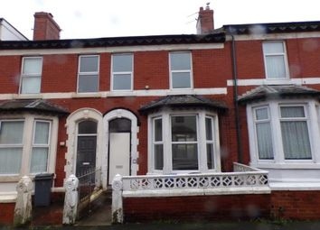 Thumbnail 3 bed terraced house for sale in Eaves Street, Blackpool, Lancashire